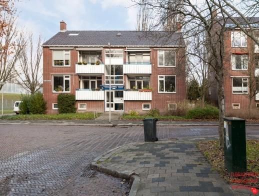 W.H. van Leeuwenlaan 164 Delft