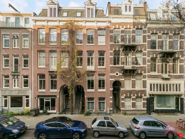 Tweede Jan Steenstraat 77E Amsterdam