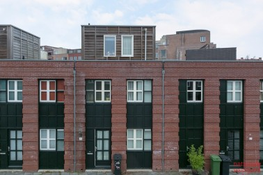 M.J. Granpré Molièreplein 23 Amsterdam