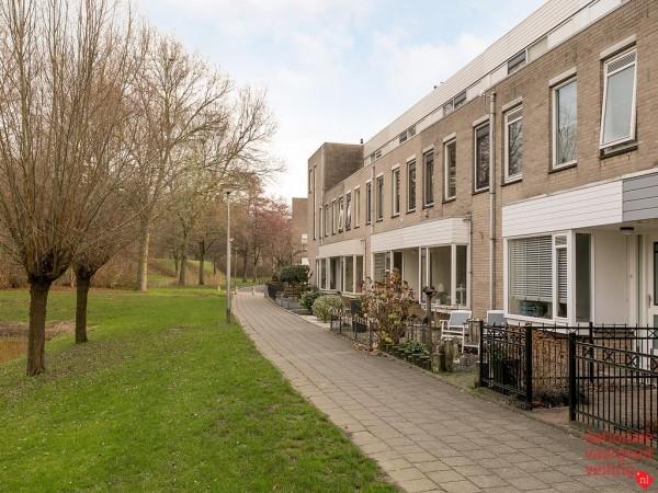 Lorentzstraat 71 Ridderkerk