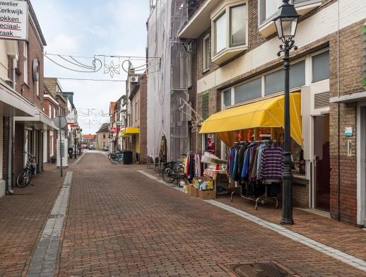 Nieuwstraat 60 Leerdam