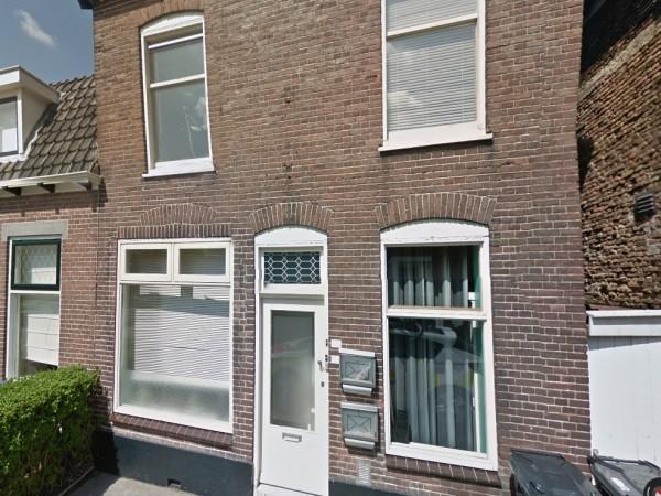 Dorpsstraat 37 en 37A Molenaarsgraaf