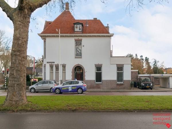 Juliana van Stolberglaan 1 Alkmaar