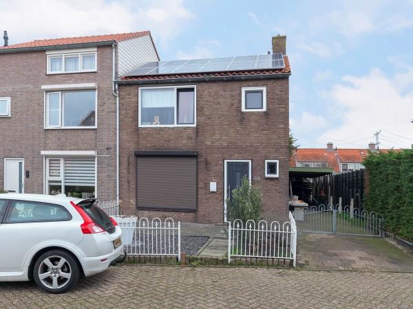 Schoenerstraat 69 Nieuw-Lekkerland