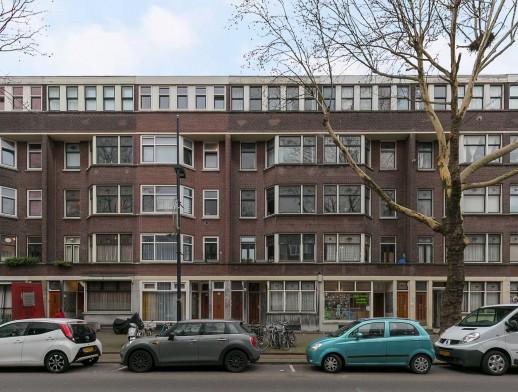 Mathenesserweg 52A 2 Rotterdam