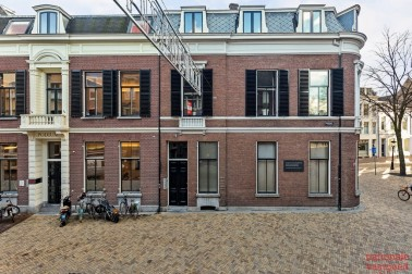 Domstraat 50 Utrecht