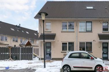 Sandelhout 2 Barendrecht