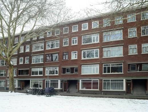 Mijnsherenlaan 144 A Rotterdam