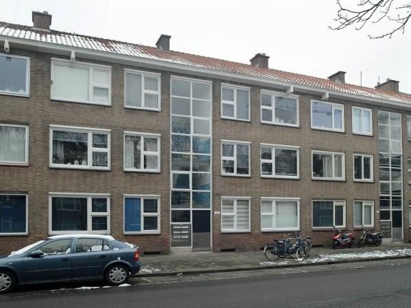 Goereesestraat 73A Rotterdam