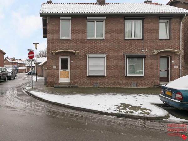 Jonkheer Ruysstraat 19 Maastricht