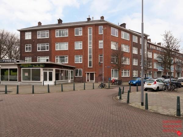 Engelsestraat 4 BGR Rotterdam
