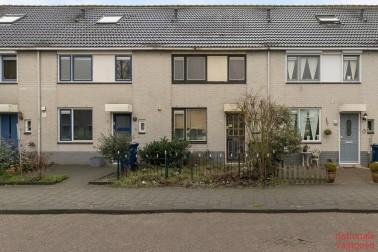 Carusostraat 11 Almere