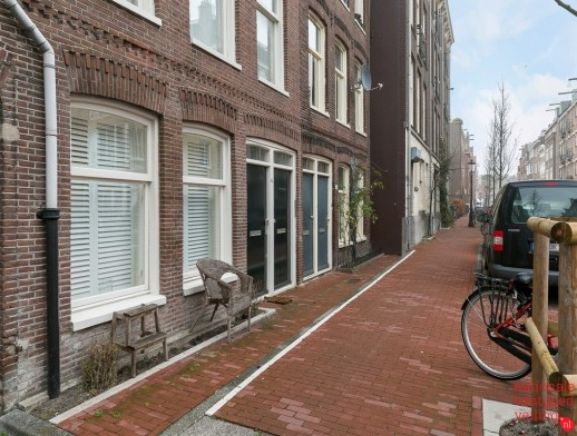 Jan Hanzenstraat 108 2A  Amsterdam