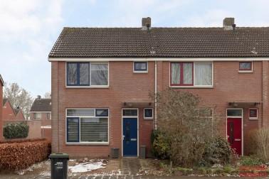 Zenithlaan 19 Hoogeveen