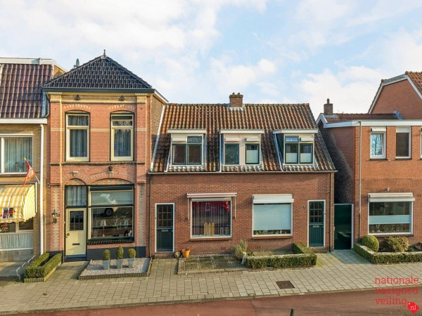 Wolter ten Catestraat 15 Hengelo