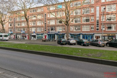 Dordtselaan 132c  Rotterdam