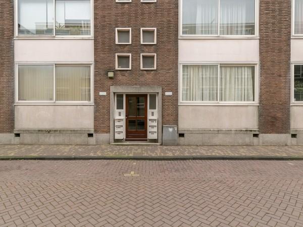 Zuidhoek 94a Rotterdam