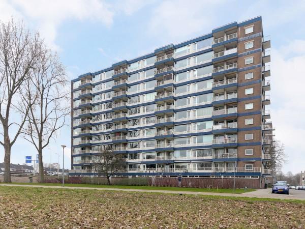 Jan Dammassestraat 53 Rotterdam