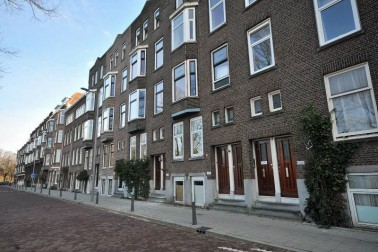 Essenburgsingel 108 bI Rotterdam
