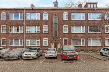 Tapuitstraat 42 B Rotterdam