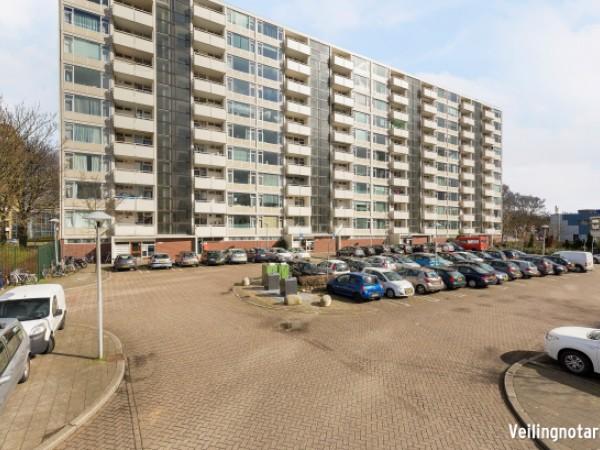 Eisenhowerlaan 418 Utrecht