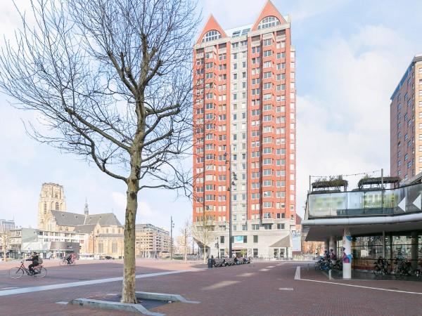 Botersloot 411 Rotterdam