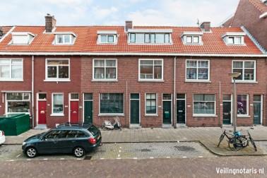 Lange Singelstraat 103 B en 103 C Schiedam