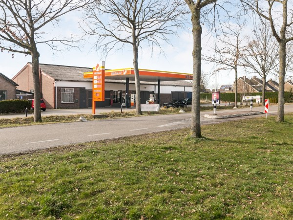Vierbannenstraat 2 Nieuwerkerk