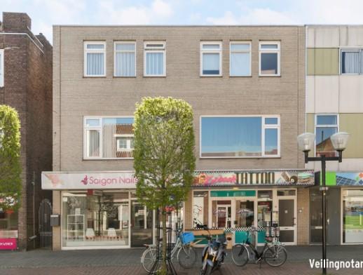 Van Echtenstraat 6 a Hoogeveen