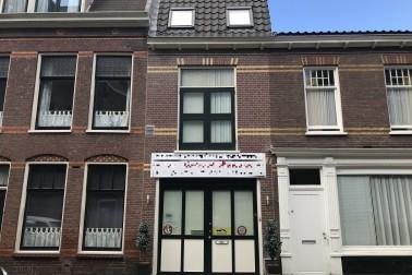 Generaal De la Reijstraat 15 Haarlem