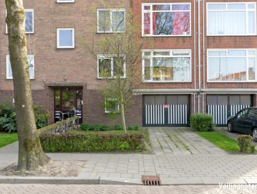 César Franckstraat 19B en 19A Leeuwarden