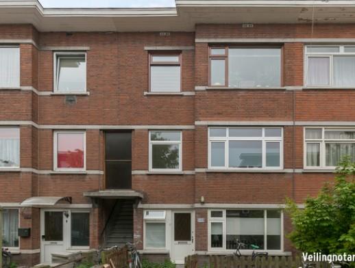 Vierhoutenstraat 115 Den Haag