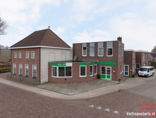 Dekkersweg 1-3 Staphorst