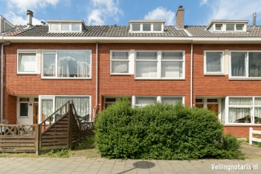 Schilperoortstraat 73a Rotterdam