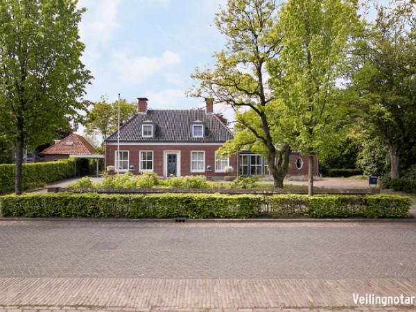 Burgemeester van den Heuvelstraat 14 Lieshout
