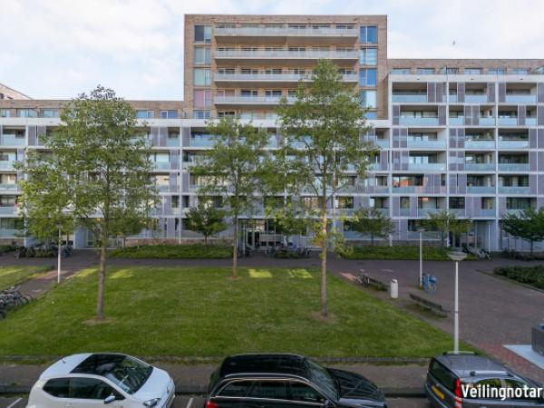 Wijnand Nuijenstraat 119 Amsterdam
