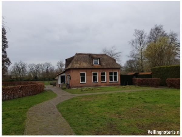 Boverhofsweg 5 Koekange