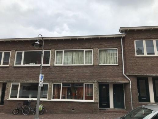 Oranjestraat 17 Rood Zandvoort