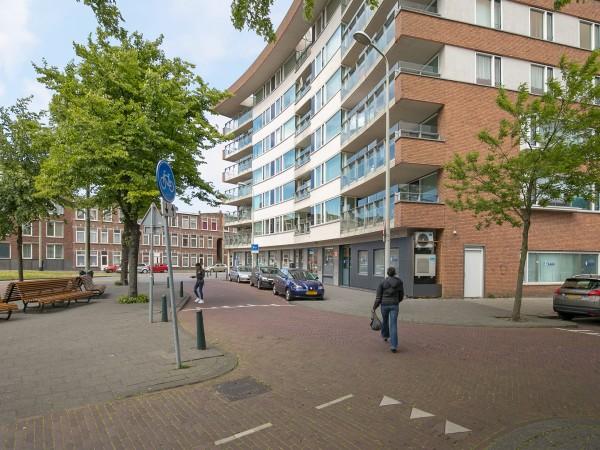De la Reyweg 168 Den Haag