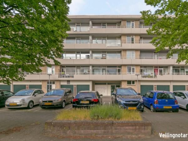 Livingstonelaan 56 Utrecht