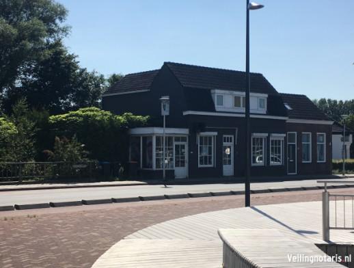 Kade 16 Steenbergen