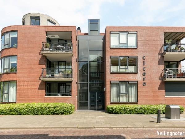 Dominéstraat 78 Roosendaal