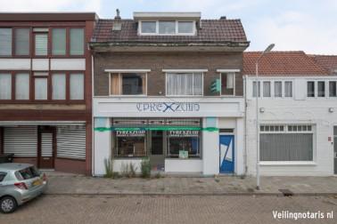 Oostdam 6 Sas van Gent