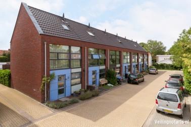 Enkstraat 17 Nijmegen