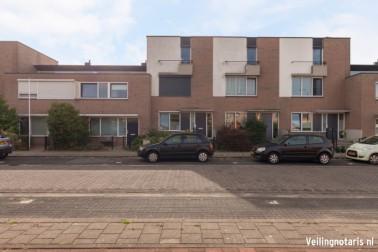 Mahatma Gandhiweg 73 Arnhem