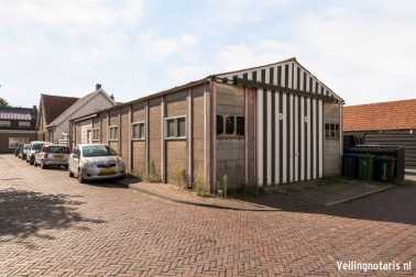 Prins Hendrikstraat 1 's-Heerenhoek
