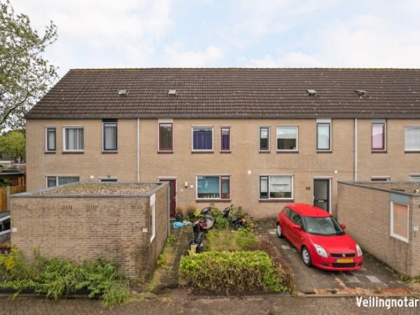 Dirk Boutsstraat 50 Ede