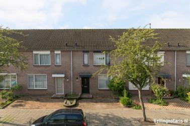Hudsonlaan 5 Eindhoven
