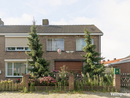 Amaliastraat 23 Sas van Gent