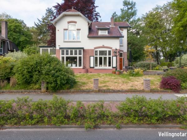Vredehofstraat 7 Soest